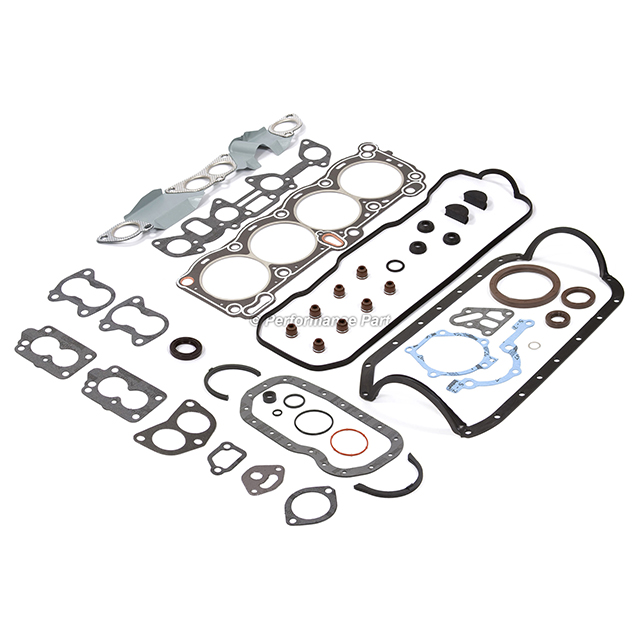 Full Gasket Set 88 97 Honda Passport Isuzu Amigo Rodeo Trooper 2 6l