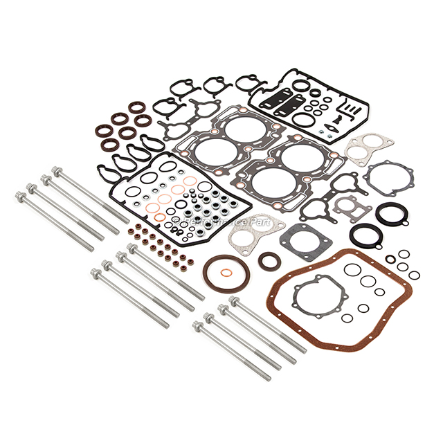 Fits Full Gasket Set Head Bolts 97 99 Subaru Forester Impreza Legacy