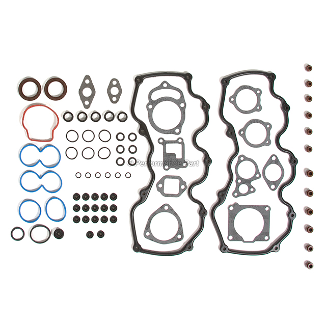 Head Gasket Set For 96-04 Infiniti QX4 Nissan Xterra