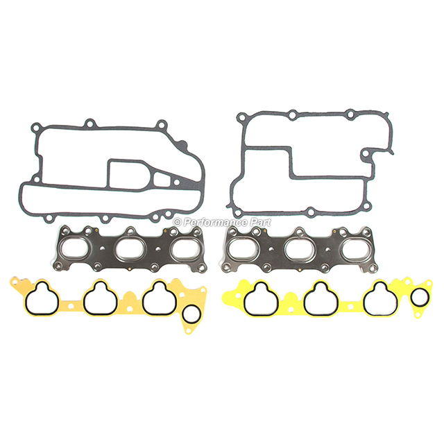 Head Gasket Set For 91-04 Acura TL RL Legend V6 3.2 & 3.5