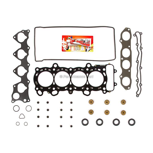 S2000 Honda Cylinder Heads: Head Gasket Set For 00-07 Honda S2000 2.0 & 2.2 DOHC F20C1