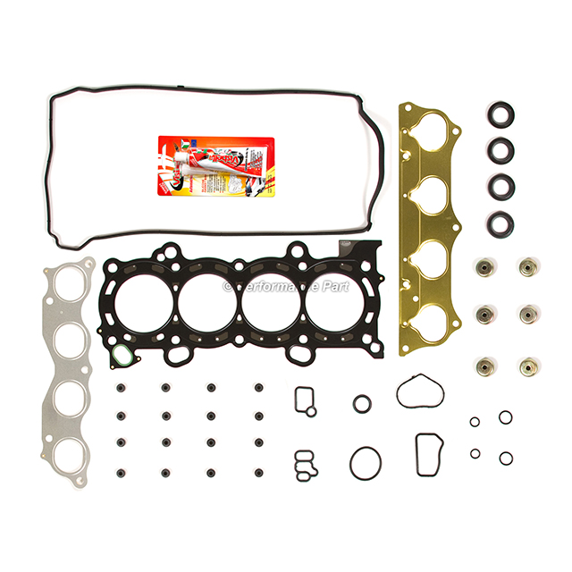 Head Gasket Set For 02-06 Acura RSX Type-S 2.0L 16V DOHC