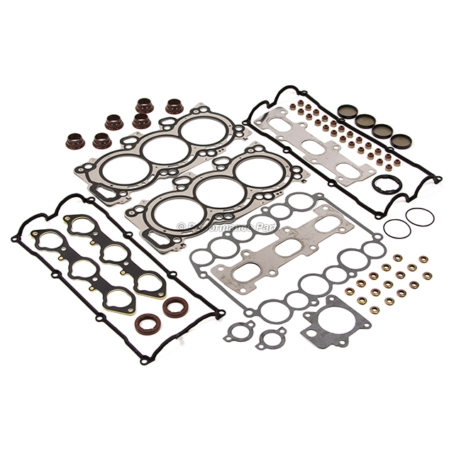 Valve Cover Gasket Set For 98-04 Isuzu Rodeo Honda Acura V6 3.2L 3.5L 6VD1 6VE1