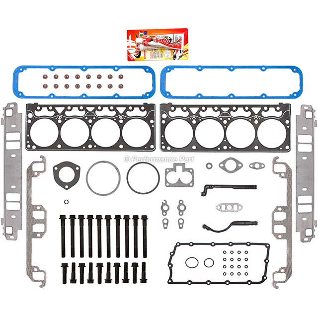 Fits 98-03 Dodge Dakota Durango RAM B-Series Jeep Grand Cherokee 3.9 5.2 5.9 Head Gasket Set