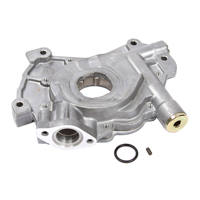 Timing Chain Kit Cam Phaser Oil Pump For 04-10 Ford F150 5