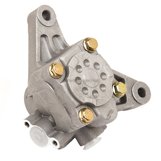 Power Steering Pump For Acura CL TL 3.2 MDX 3.5 J32A1