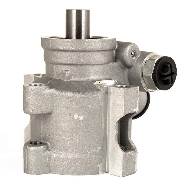 Power Steering Pump W/o Reservoir 20-610 For 2002-2006
