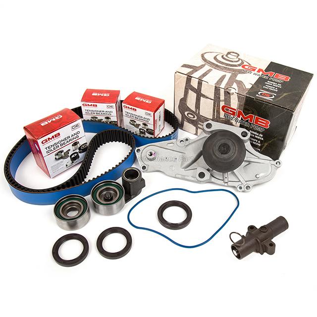 Timing Belt Kit GMB Water Pump For 03-08 Honda Pilot Acura