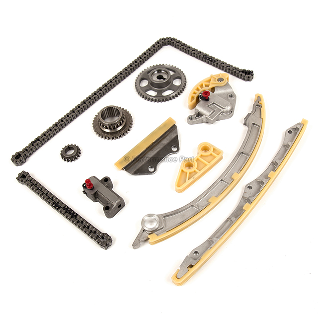 Timing Chain Kit For 08-15 Acura TSX ILX Honda Accord
