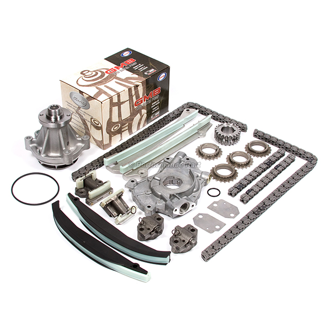 timing chain kit water oil pump for 99-04 lincoln ... 99 lincoln navigator oil filter diagram stereo wiring diagram 99 lincoln navigator #8