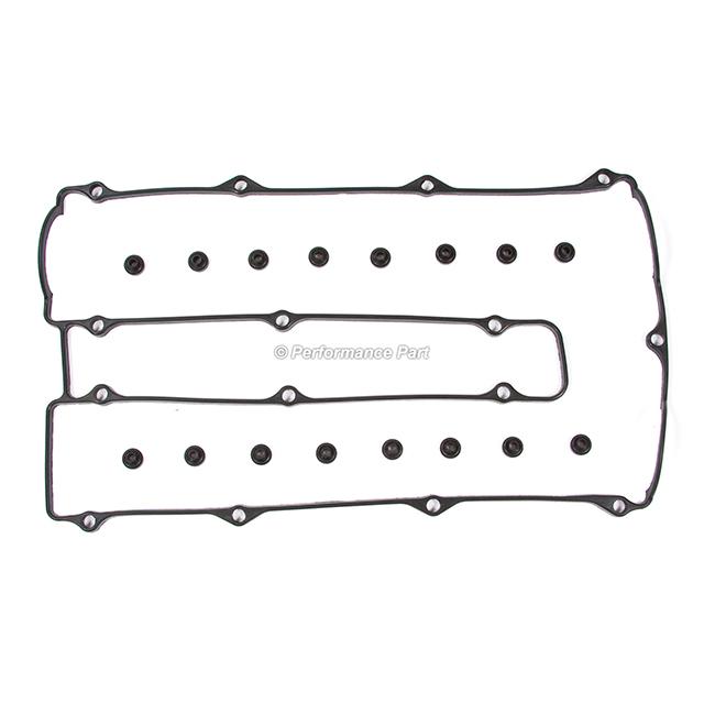 timing belt kit water pump valve cover fit 95
