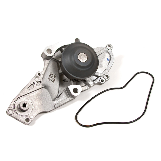 GMB Water Pump For 99-04 Acura CL TL MDX Honda Accord