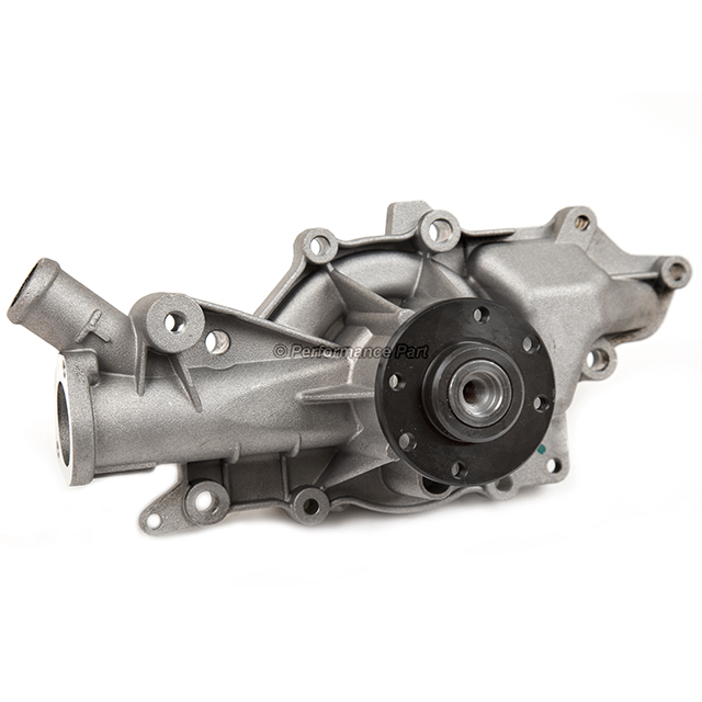 In l5 DIESEL DOHC Turbocharged Sprinter US6007 Water Pump 2.7L 2687CC 165Cu