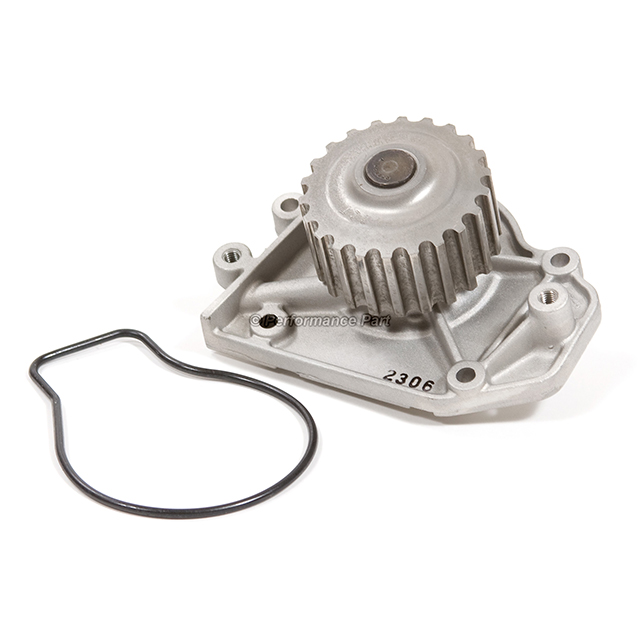 Water Pump For 92-01 Acura Integra GSR Type-R 1.8L DOHC