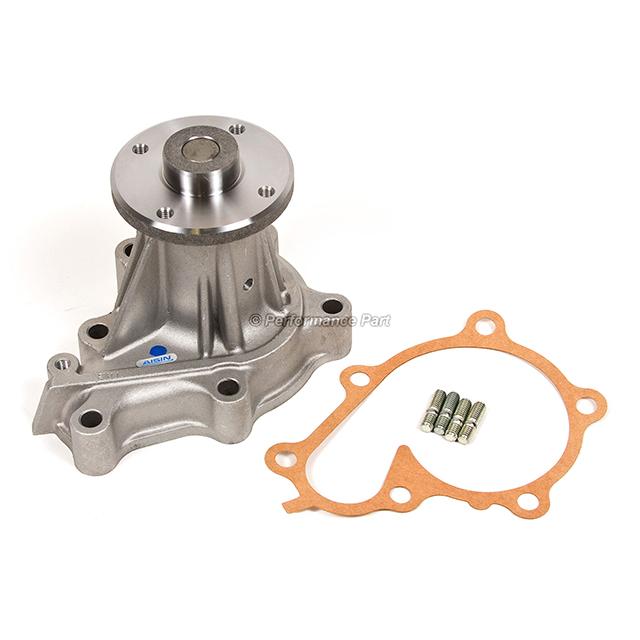 300zx Turbo Seal Kit: Fits 90-96 Nissan 300ZX Turbo VG30DE VG30DETT Timing Belt